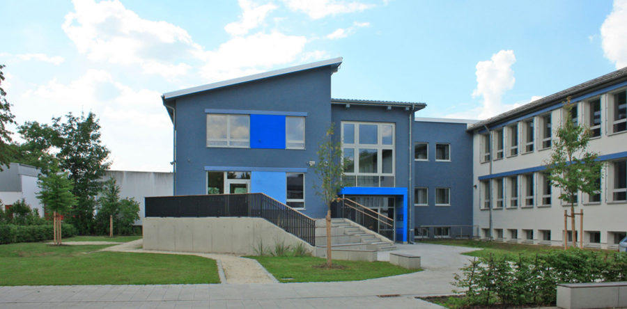Förderschule Landshut